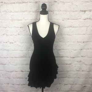 NWOT Betsey Johnson Light Sweater Dress Sz Small